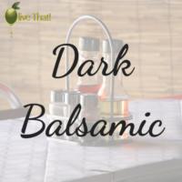 Dark Balsamic Vinegar