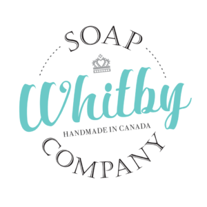 logo - whitby soap co