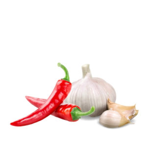 Peperoncino Garlic