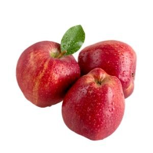 Gala Red Apple Dark Balsamic
