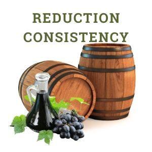 Estilo Reduction