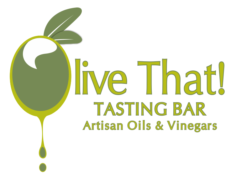 Olive That! Logo