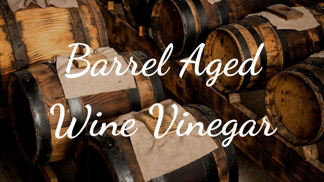 wine vinegar light