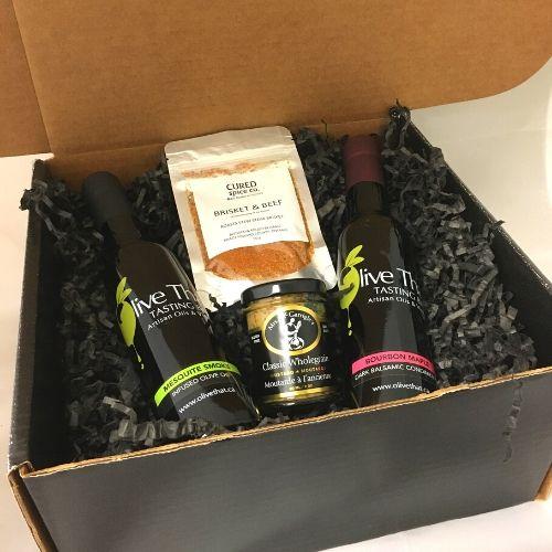 Gift Box 1 -1