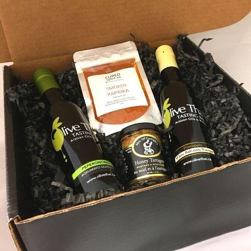 Gift Box 3 -1
